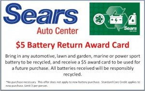 Sears Oil Change Coupons 2012 Cheap Oil Change Coupons