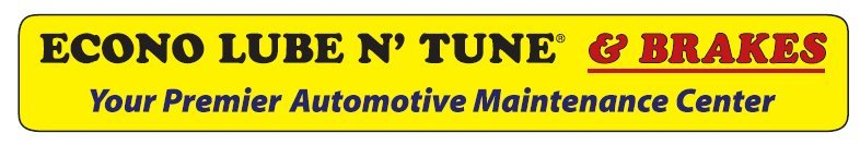 Econo lube and tune coupons