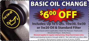 econolube-Basic-Oil-Change