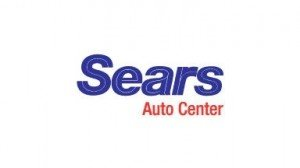 Sears Auto Center Logo